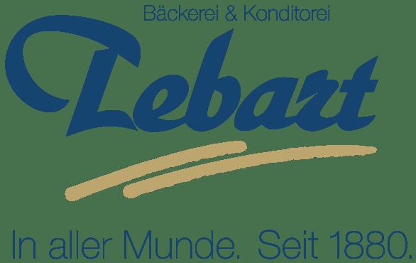 Bäckerei & Konditorei Tebart - In aller Munde. Seit 1880.